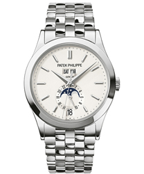 Patek Philippe Annual Calendar Men's Watch Model 5396-1G-010