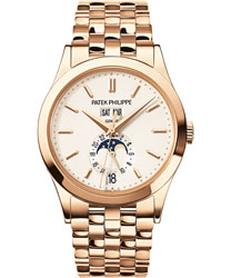 Patek Philippe Annual Calendar Men's Watch Model: 5396-1R-010