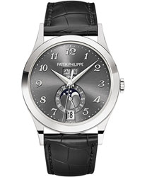 Patek Philippe Annual Calendar Men's Watch Model: 5396G-014