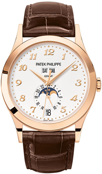 Patek Philippe Annual Calendar Men's Watch Model 5396R-012