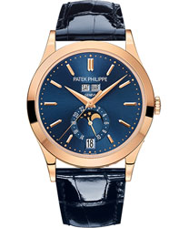 Patek Philippe Annual Calendar Men's Watch Model: 5396R-014