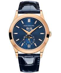 Patek Philippe Annual Calendar Men's Watch Model: 5396R-015
