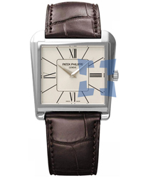 Patek Philippe Gondolo Men's Watch Model 5489G