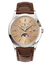 Patek Philippe Grand Complication Men's Watch Model 5496P-014
