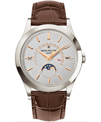 Patek Philippe Grand Complication Men's Watch Model 5496P-015