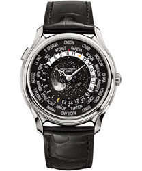 Patek Philippe 175th Anniversary Collection   Model: 5575G-001