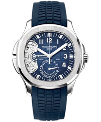 Patek Philippe Aquanaut Men's Watch Model 5650G