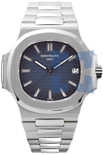 Patek Philippe Nautilus Mens Wristwatch Model: 5711-1A