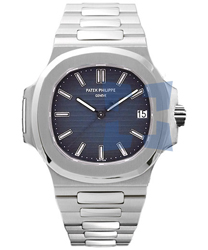 Patek Philippe Nautilus Mens Watch Model 5711-1A