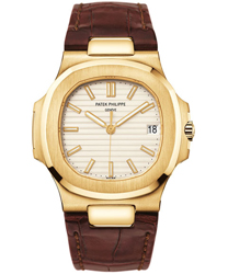Patek Philippe Nautilus Mens Watch Model 5711J