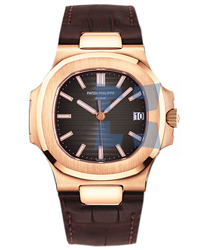 Patek Philippe Nautilus Men's Watch Model 5711R