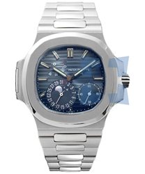 Patek Philippe Nautilus Mens Wristwatch Model: 5712-1A