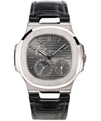 Patek Philippe Nautilus Men's Watch Model 5712G