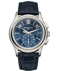 Patek Philippe Complicated Annual Calendar Men's Watch Model 5905P