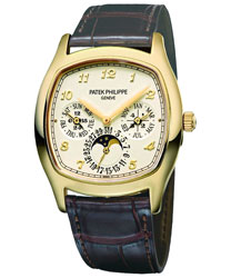 Patek Philippe Men Grand Complications Men's Watch Model: 5940J-001
