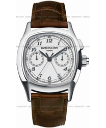 Patek Philippe Split Seconds Chronograph   Model: 5950A