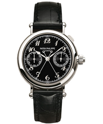 Patek Philippe Grand Complication Men's Watch Model 5959P-011