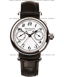 new style 2b4ac a2bab Patek Philippe Grand Complication Men's Watch Model: 5204P