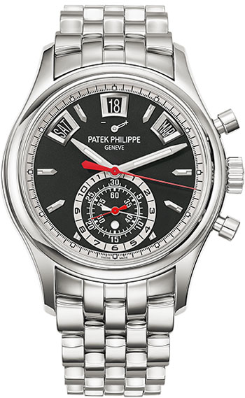 Patek Philippe Grand Complication Men's Watch Model 5960-1A-010