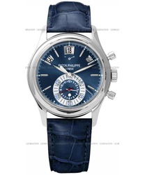 Patek Philippe Calendar Mens Watch Model 5960P-015