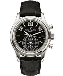 Patek Philippe Calendar Mens Wristwatch Model: 5960P-016