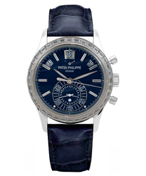 Patek Philippe Calendar Mens Watch Model 5961P-001