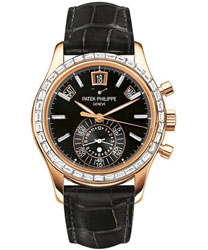 Patek Philippe Complications Men's Watch Model 5961R-010
