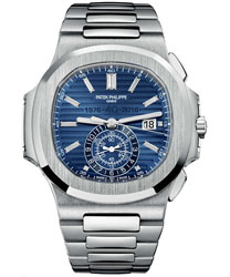 Patek Philippe Nautilus 40th Anniversary Men's Watch Model: 5976-1G