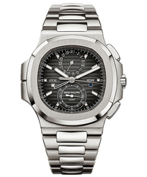 Patek Philippe Nautilus Mens Watch Model 5990-1A-001