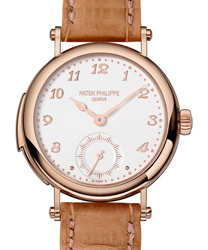 Patek Philippe Complicated  Ladies Watch Model: 7000R