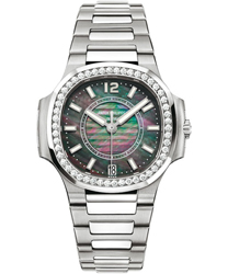 Patek Philippe Nautilus Ladies Watch Model 7008-1A-012