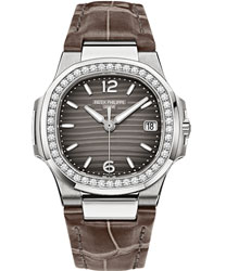 Patek Philippe Nautilus Ladies Watch Model 7010G-012