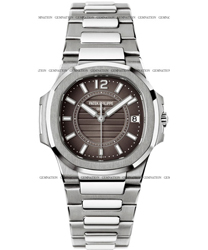 Patek Philippe Nautilus Ladies Watch Model 7011-1G