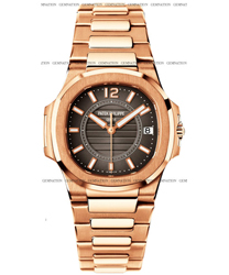 Patek Philippe Nautilus Ladies Watch Model 7011-1R