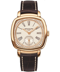Patek Philippe Gondolo Ladies Watch Model 7041R