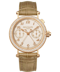 Patek Philippe Grand Complications Ladies Watch Model 7059R-001
