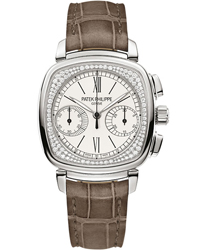 Patek Philippe Complications Ladies Watch Model 7071G-001