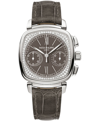 Patek Philippe Complications Ladies Watch Model: 7071G-010