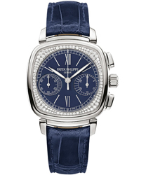 Patek Philippe Complications Ladies Watch Model: 7071G-011