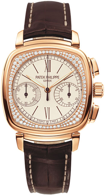 Patek Philippe Complications Ladies Watch Model 7071R-001