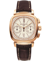Patek Philippe Complications Ladies Watch Model: 7071R-001