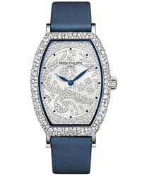 Patek Philippe Gondolo Ladies Watch Model 7099G-001