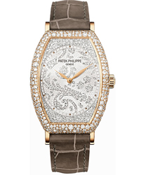 Patek Philippe Gondolo Ladies Watch Model: 7099R-001