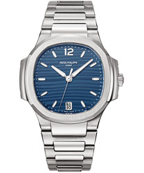 Patek Philippe Nautilus Ladies Watch Model 7118-1A-001