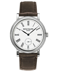 Patek Philippe Calatrava Ladies Watch Model 7119G-012