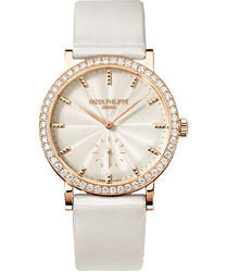 Patek Philippe Calatrava Ladies Watch Model 7120R-001