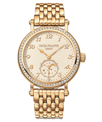 Patek Philippe Complications Ladies Watch Model: 7121-1J-001