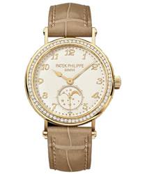 Patek Philippe Complications Ladies Watch Model 7121J-001