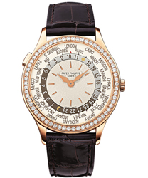 Patek Philippe Complicated  Ladies Watch Model: 7130R