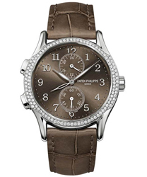 Patek Philippe Complications Ladies Watch Model 7134G-001